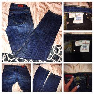 """Women's AG """"Soirée """"Jeans"""